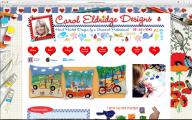 <h5>Carol Eldridge Designs</h5>