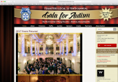 <h5>Teamsters Local 25 Autism Gala</h5>