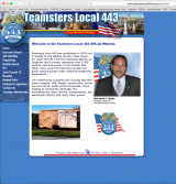 <h5>Teamsters Local 443</h5>