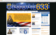 <h5>Teamsters Local 633</h5>