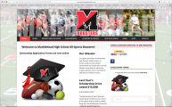 <h5>Marblehead High School All Sports Boosters</h5>