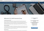 <h5>CG Smith Insurance</h5>