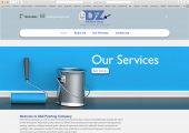 <h5>D & Z Painting Company</h5>