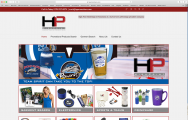 <h5>HighPoint Marketing & Promotions</h5>
