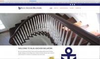 <h5>Blue Anchor Millworks</h5>